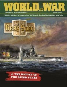 World at War #66 : Cruise of the Graf Spee